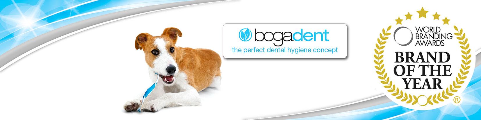 Bogadent Zahnpflege für Hunde