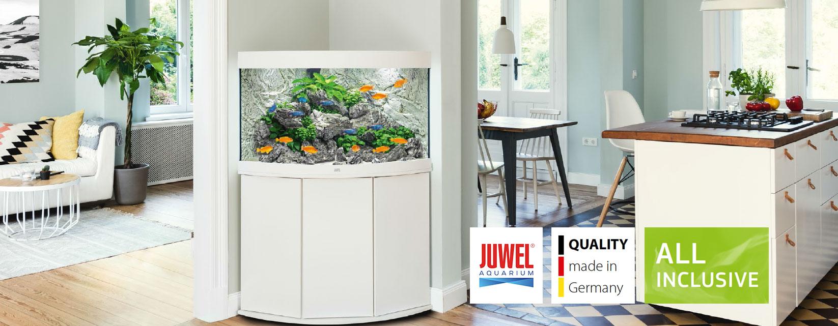 JUWEL Aquarium Online Shop, Bild 3