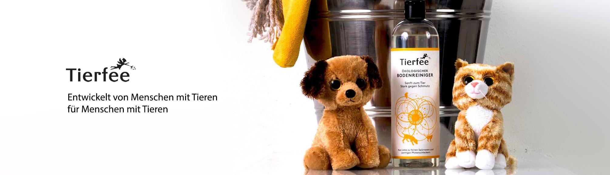 Tierfee – ökologische Reinigungsmittel, Bild 3