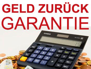 tiierisch.de Geld zurück Garantie