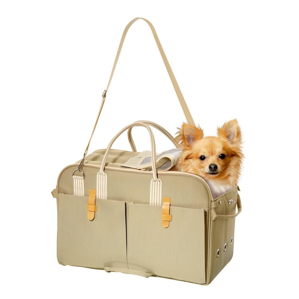 Hundetragetasche Shopper City, Bild 4