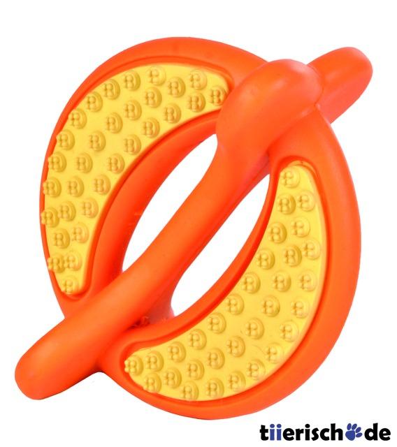 zahnpflege gummiring mit knochen f r hunde 32871 von. Black Bedroom Furniture Sets. Home Design Ideas