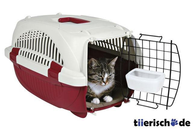 transportbox f r hunde und katzen elba von trixie. Black Bedroom Furniture Sets. Home Design Ideas