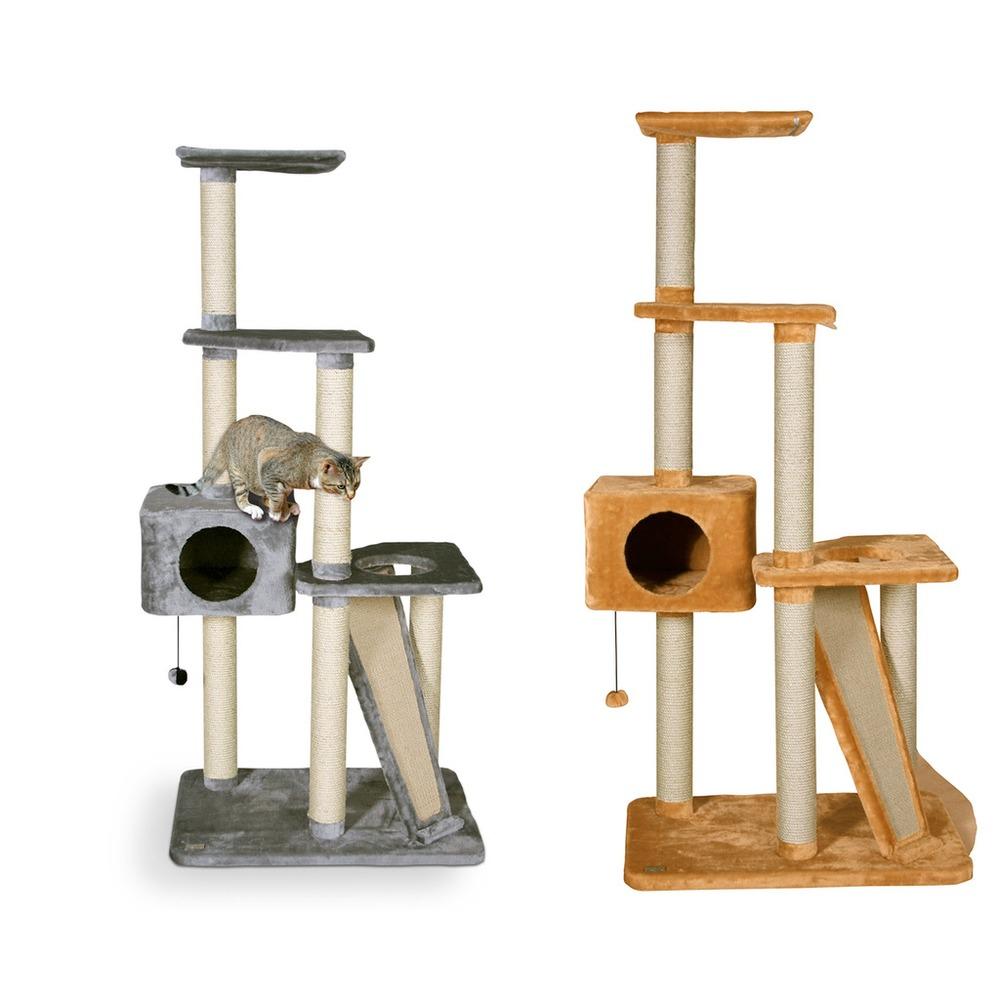 karlie merlin preisvergleich kratzbaum g nstig kaufen. Black Bedroom Furniture Sets. Home Design Ideas