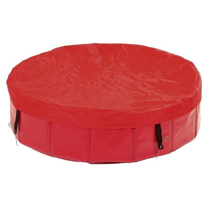 abdeckung f r hundepool doggy pool von karlie flamingo. Black Bedroom Furniture Sets. Home Design Ideas