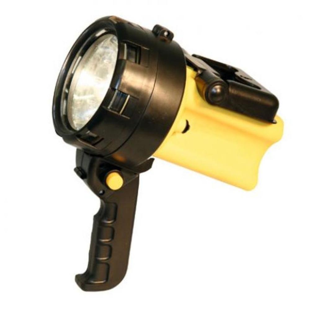 Akku-Handscheinwerfer Multi Spot LED, Bild 2