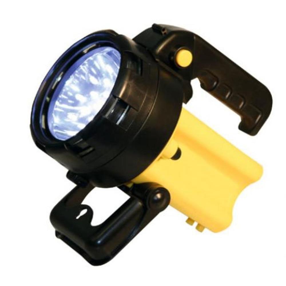 Akku-Handscheinwerfer Multi Spot LED, Bild 3
