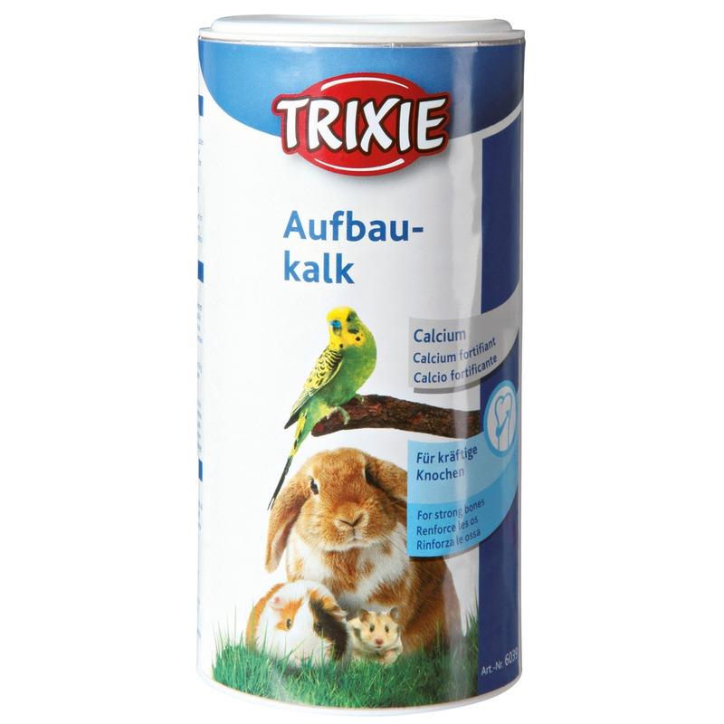 Trixie Aufbaukalk für Vögel und Kleintiere 6039