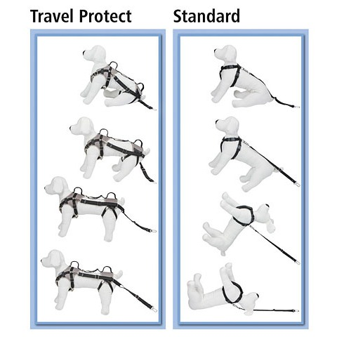 Autosicherheitsgeschirr Travel Protect, Bild 4