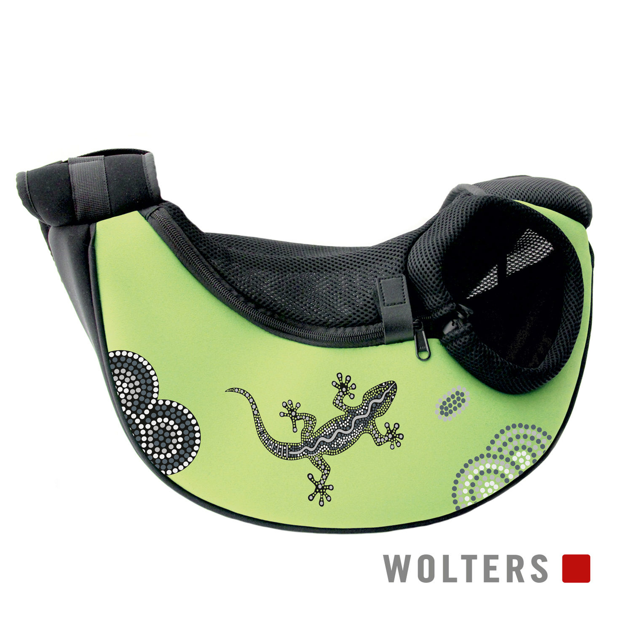 Wolters Bodypack Sunset Hundetasche, Bild 8