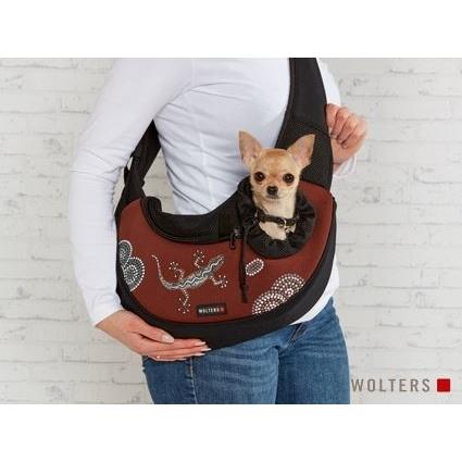 Wolters Bodypack Sunset Hundetasche, Bild 10