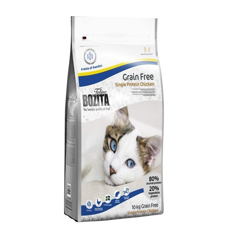 Bozita Cat Grain Free Chicken Katzenfutter, Bild 3