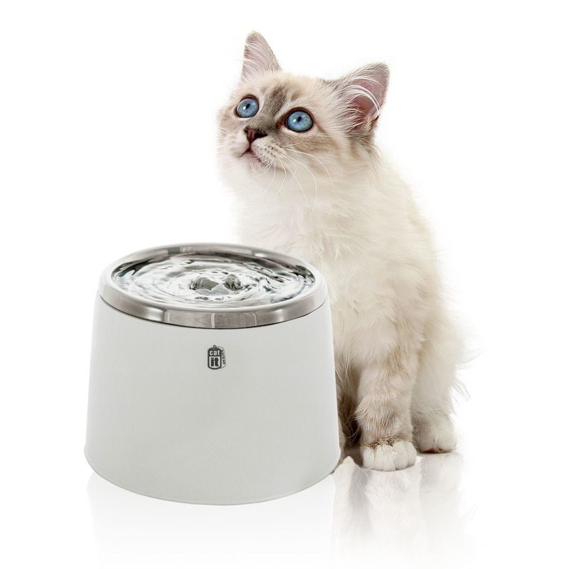 Fontaine  Ef Bf Bd Eau Cat Mate  L