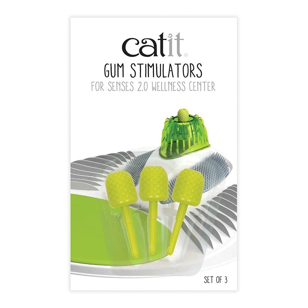 catit senses 2 0 gum zahnpflege massagestab f r wellness center von catit g nstig bestellen. Black Bedroom Furniture Sets. Home Design Ideas