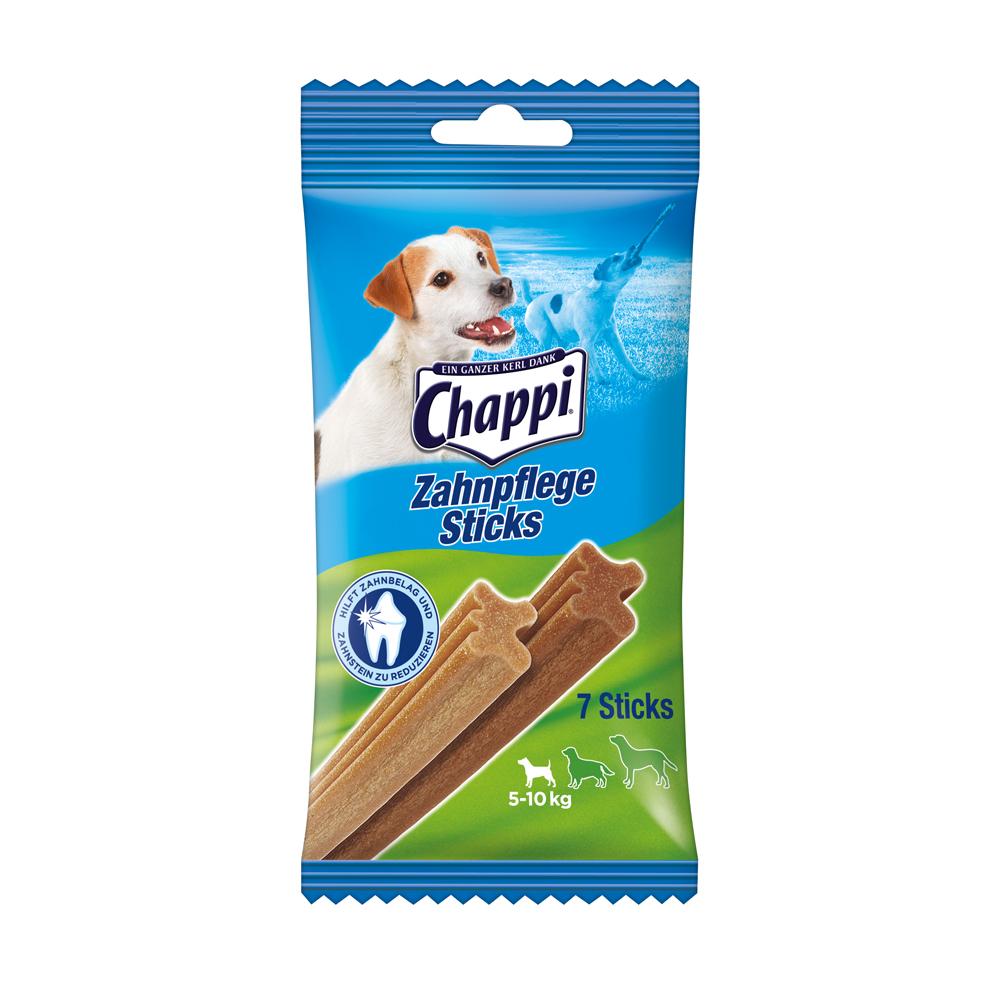 Chappi Snack Zahnpflegestick, Bild 3