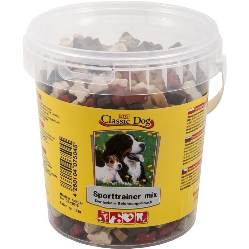 Classic Dog Hundesnacks im Eimer, Bild 2