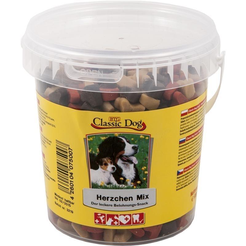 Classic Dog Hundesnacks im Eimer, Bild 3