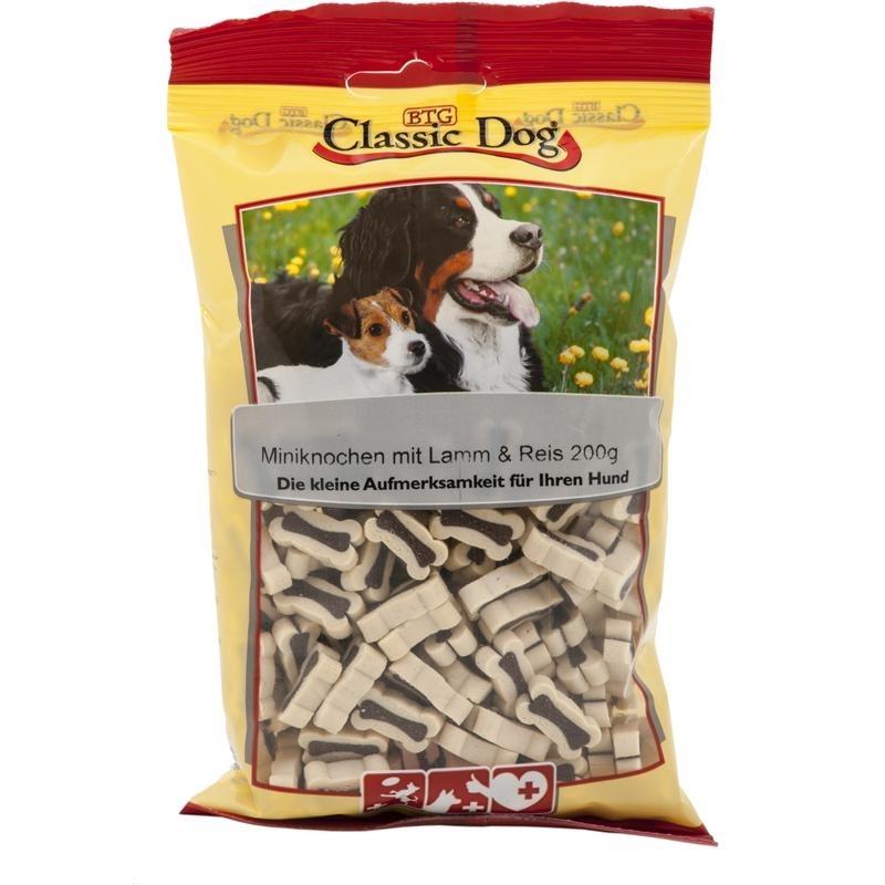 Classic Dog Snack Miniknochen, Bild 3