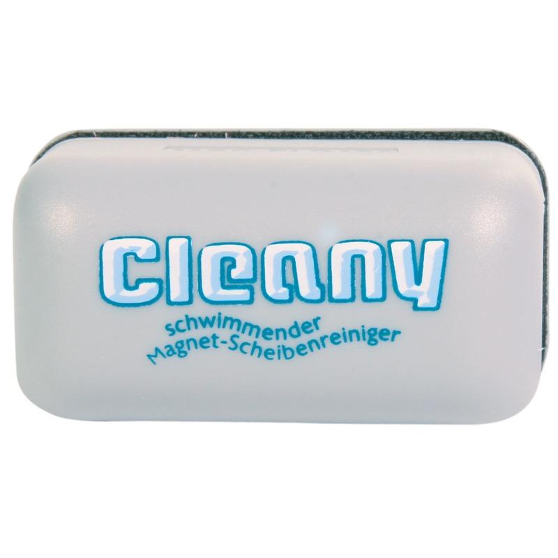 Trixie Cleany Algenmagnet für Aquarium 8912