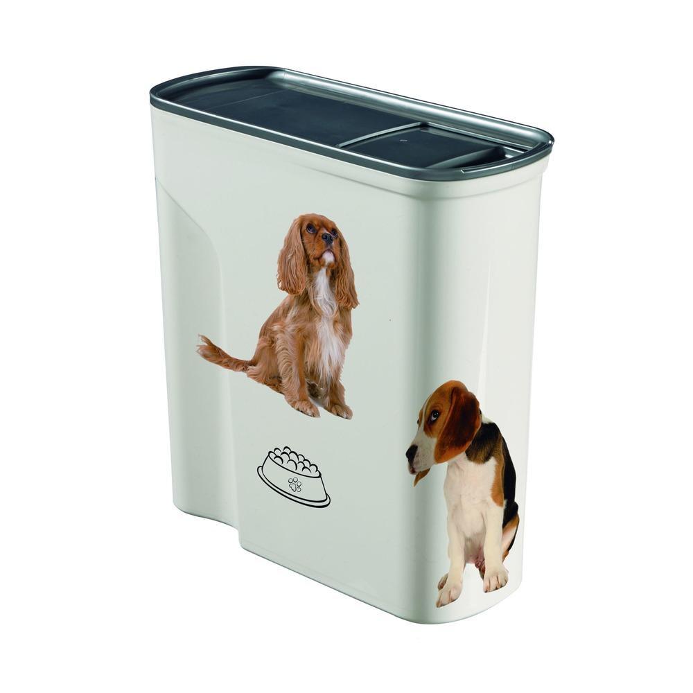 Curver Petlife Futterdose Snackdose Hundefutter, Bild 2