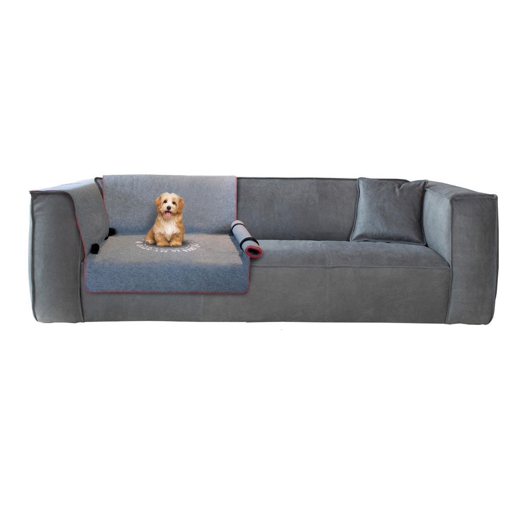 d d cover pepper sofa hundedecke von dream and dare. Black Bedroom Furniture Sets. Home Design Ideas