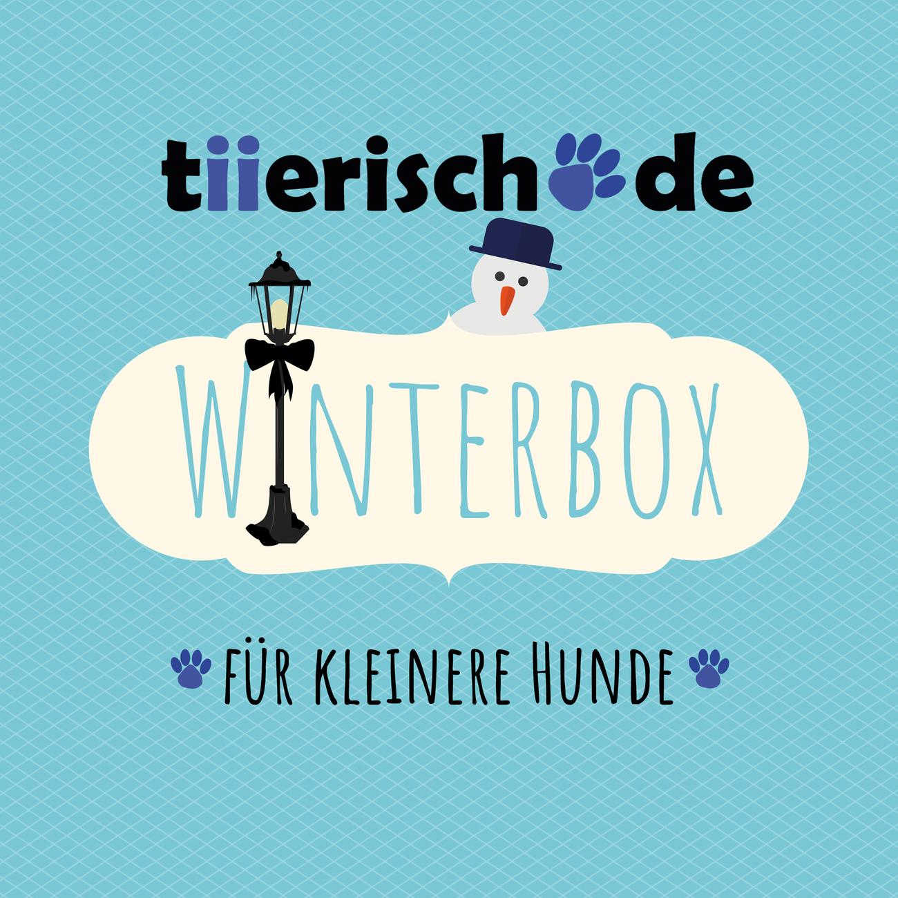 tiierisch.de Die Winterbox, Bild 4