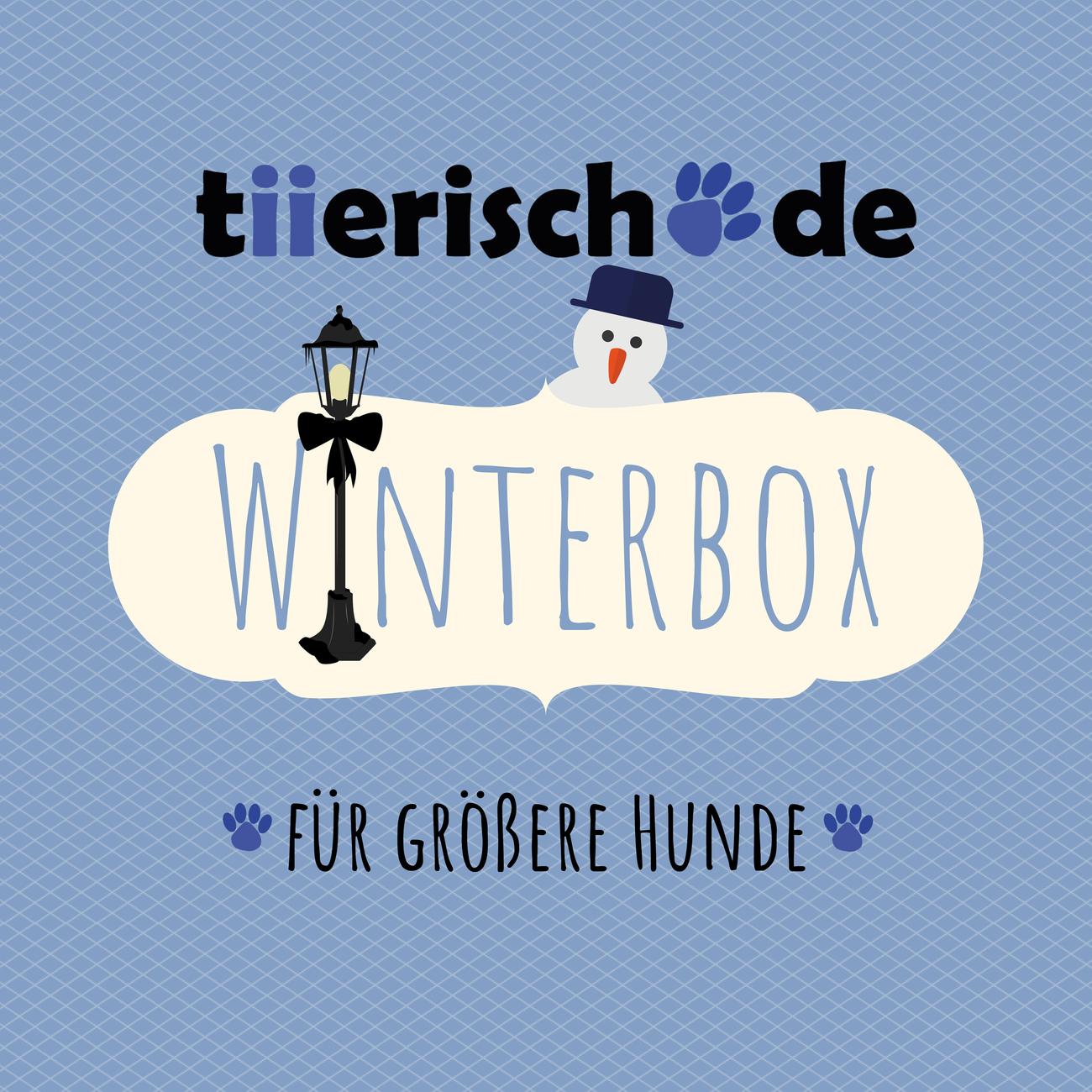 tiierisch.de Die Winterbox, Bild 6