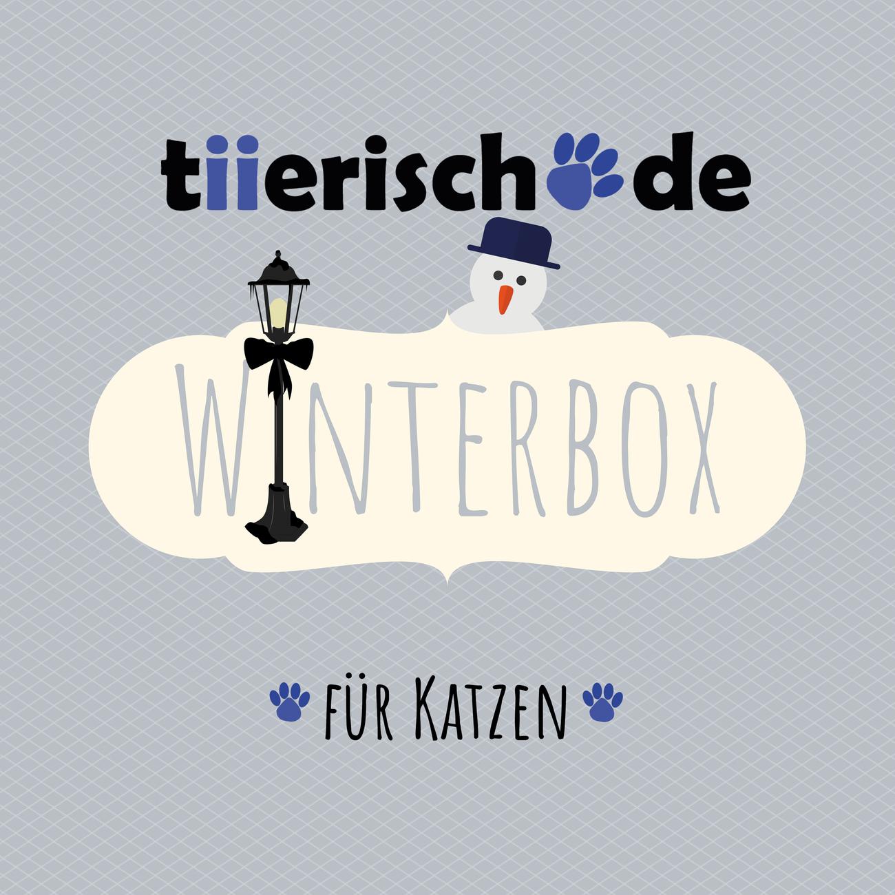 tiierisch.de Die Winterbox, Bild 2
