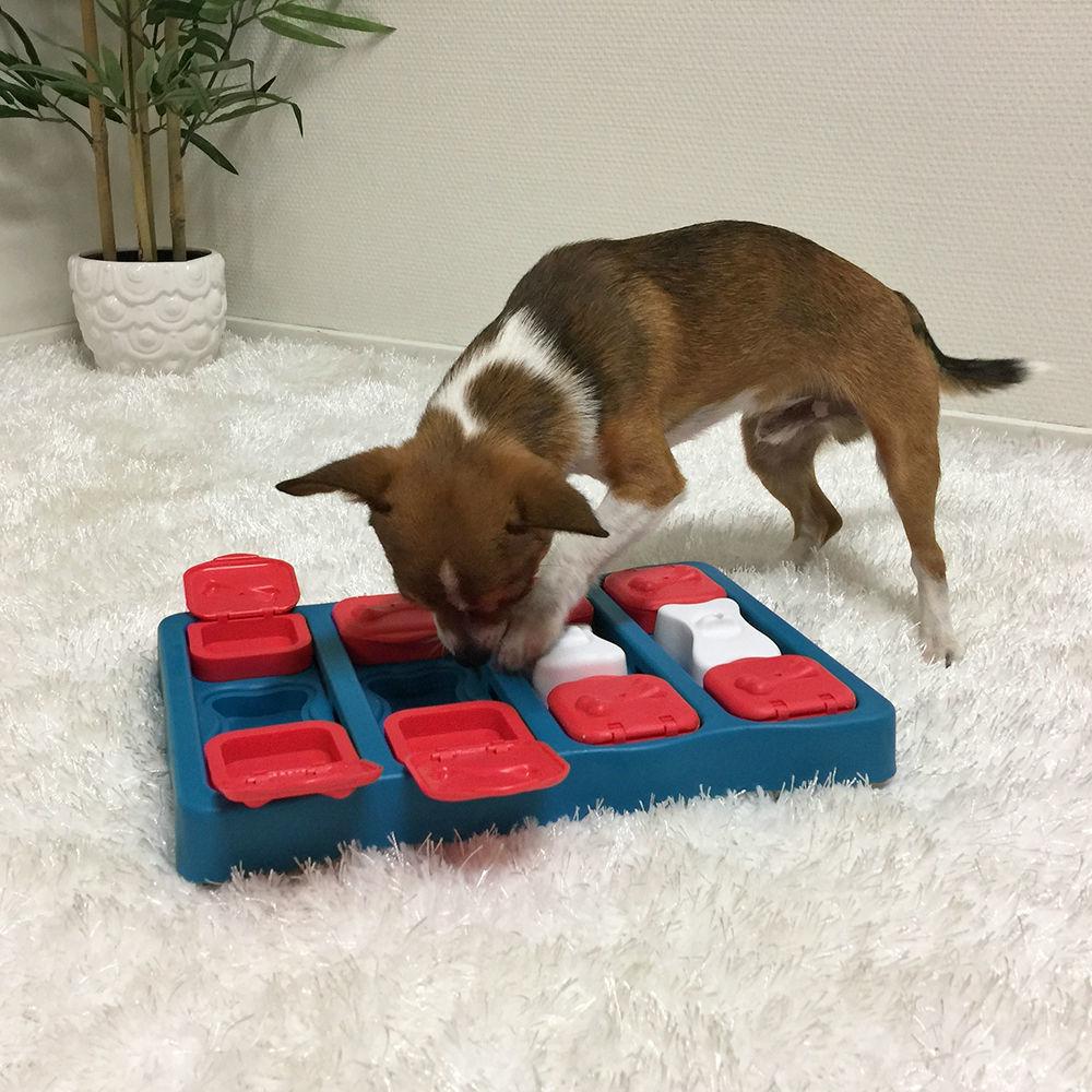 Nina Ottosson Dog Brick Plastik, Bild 3