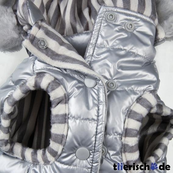 Trixie Dog Prince Winterjacke für Hunde 67527, Bild 5