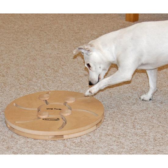 Nina Ottosson Dog Turbo Intelligenzspielzeug für Hunde, Bild 2