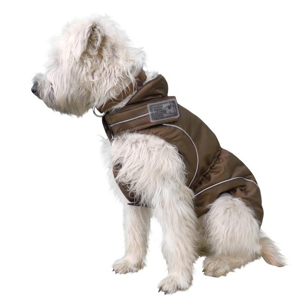 DogBite Hunde Winterjacke, Bild 16