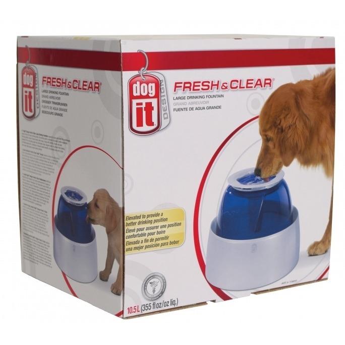 Dogit großer Trinkbrunnen für Hunde 10,5 Liter, Bild 3