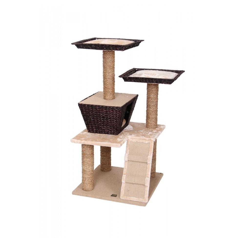 ebi trend saint martin kratzbaum von europet bernina g nstig bestellen. Black Bedroom Furniture Sets. Home Design Ideas