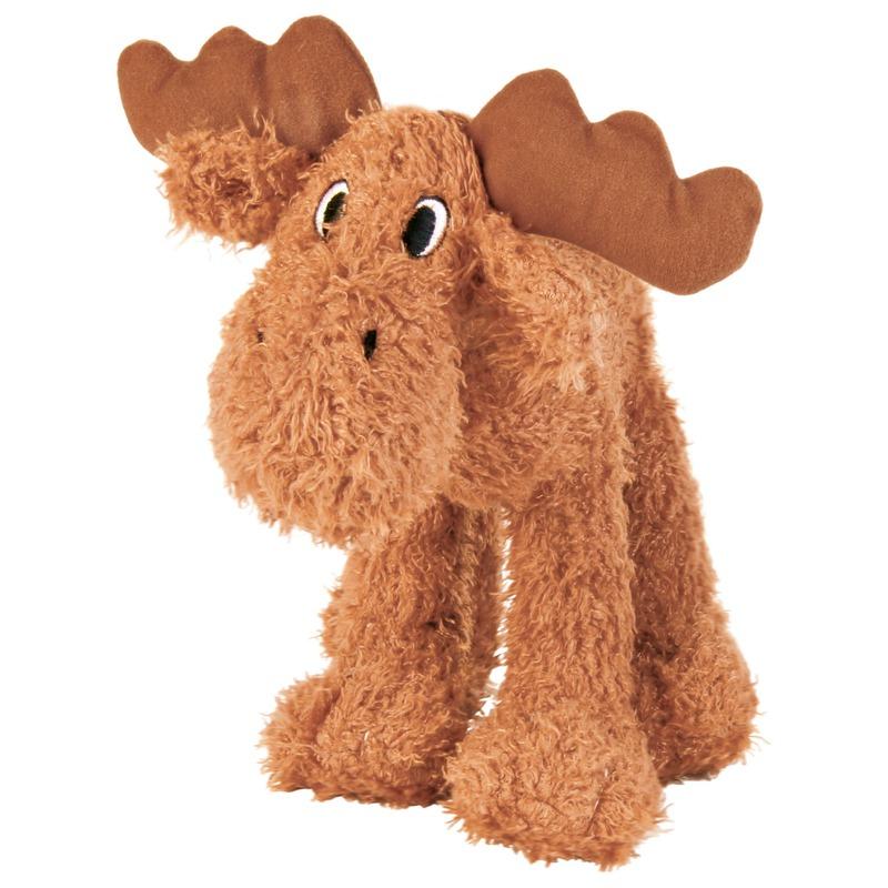 Trixie Elch Plüsch Hundespielzeug 35751