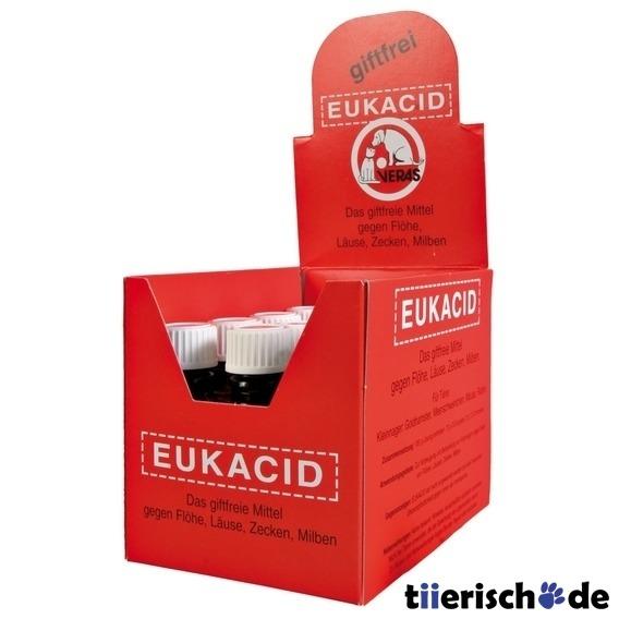 eukacid biologisches mittel gegen ungeziefer von trixie. Black Bedroom Furniture Sets. Home Design Ideas