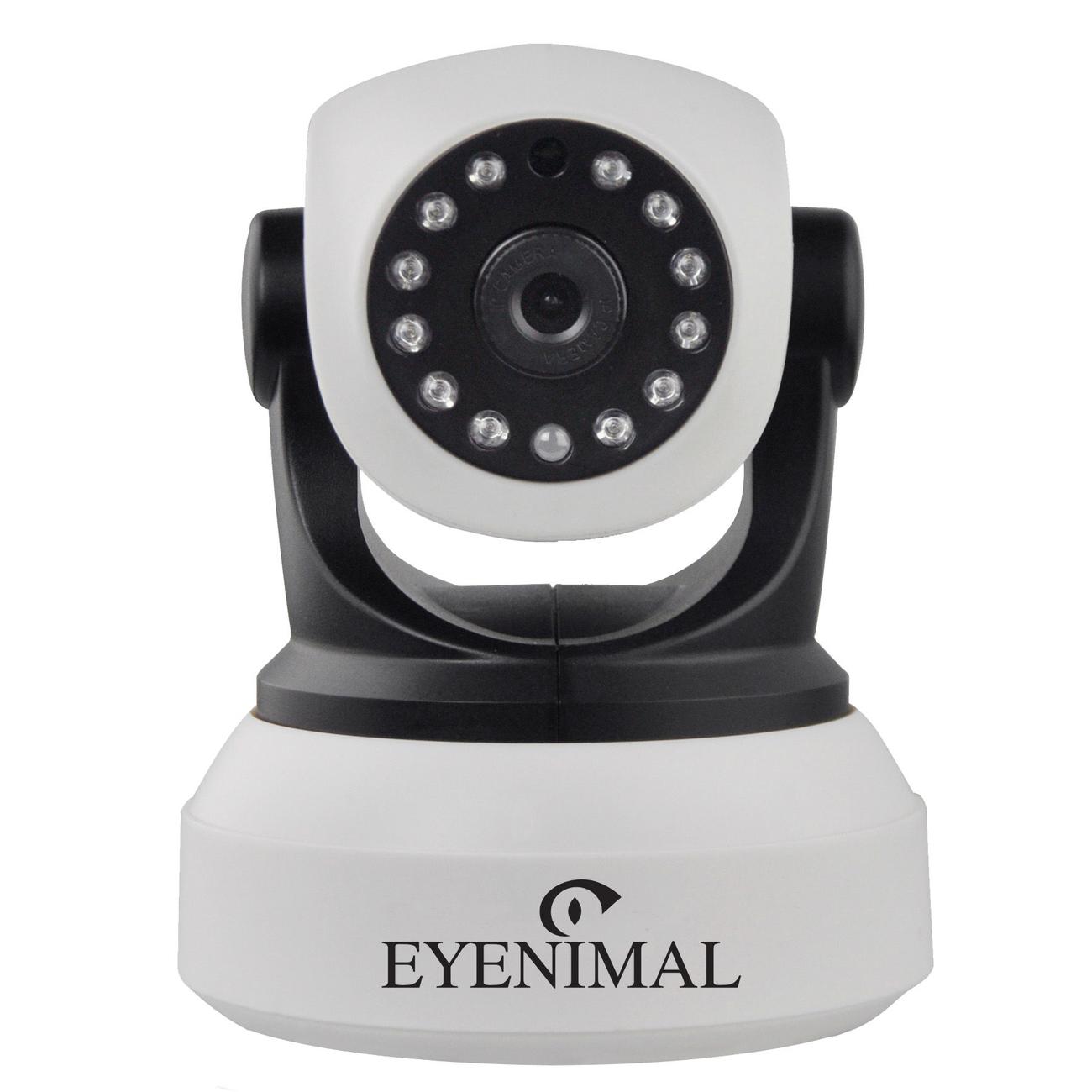Eyenimal EYENIMAL Pet Vision Live HD Haustier Überwachungskamera