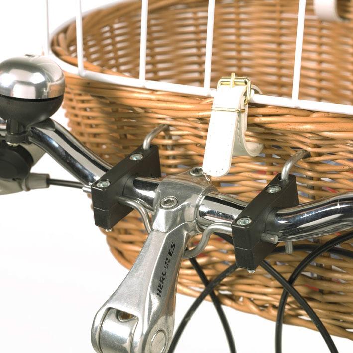 fahrrad tierkorb f r lenker von aum ller g nstig bestellen. Black Bedroom Furniture Sets. Home Design Ideas