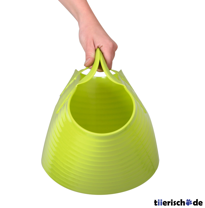Flexibler Trog FlexBag