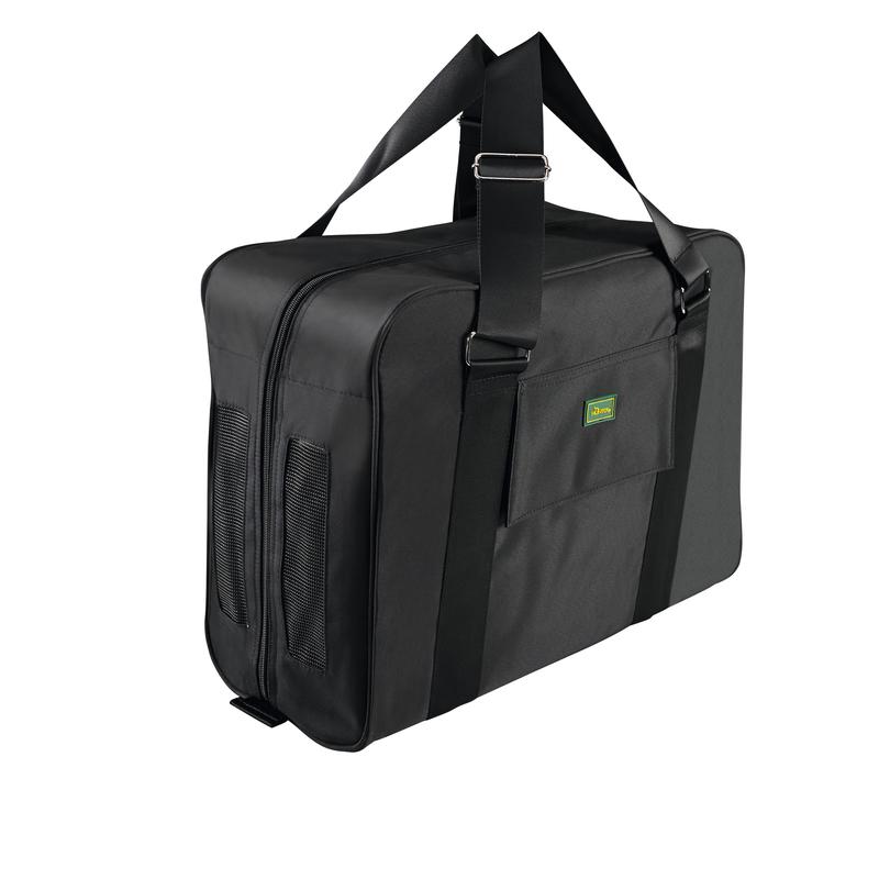 Hunter Flugtasche für Hunde 40252
