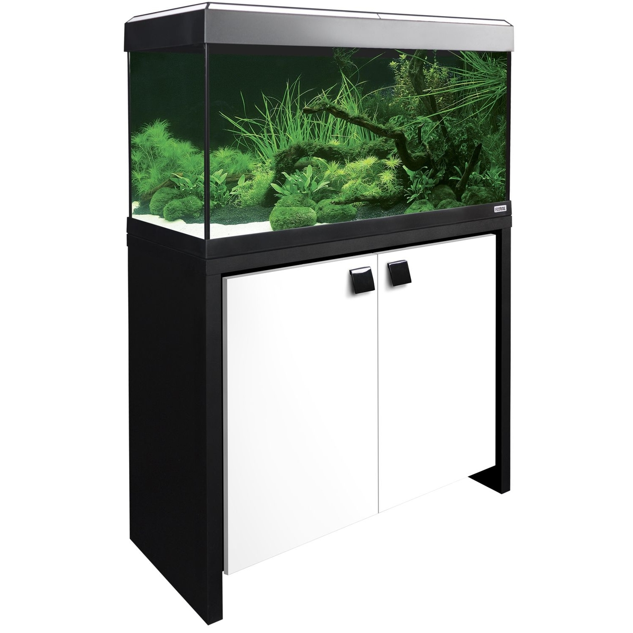 fluval aquarium schrank kombi roma von fluval g nstig bestellen. Black Bedroom Furniture Sets. Home Design Ideas