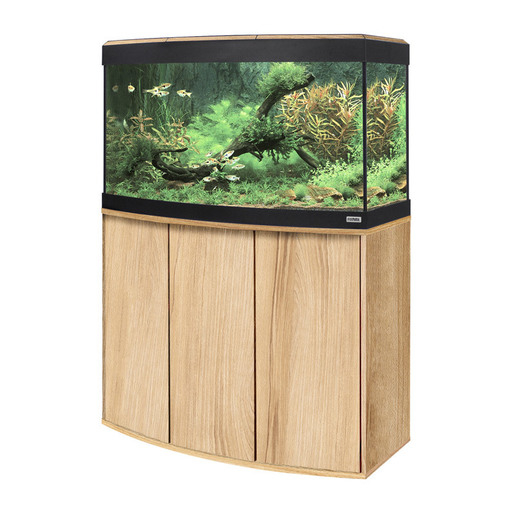 fluval s wasser aquarium mit schrank vicenza von fluval g nstig bestellen. Black Bedroom Furniture Sets. Home Design Ideas