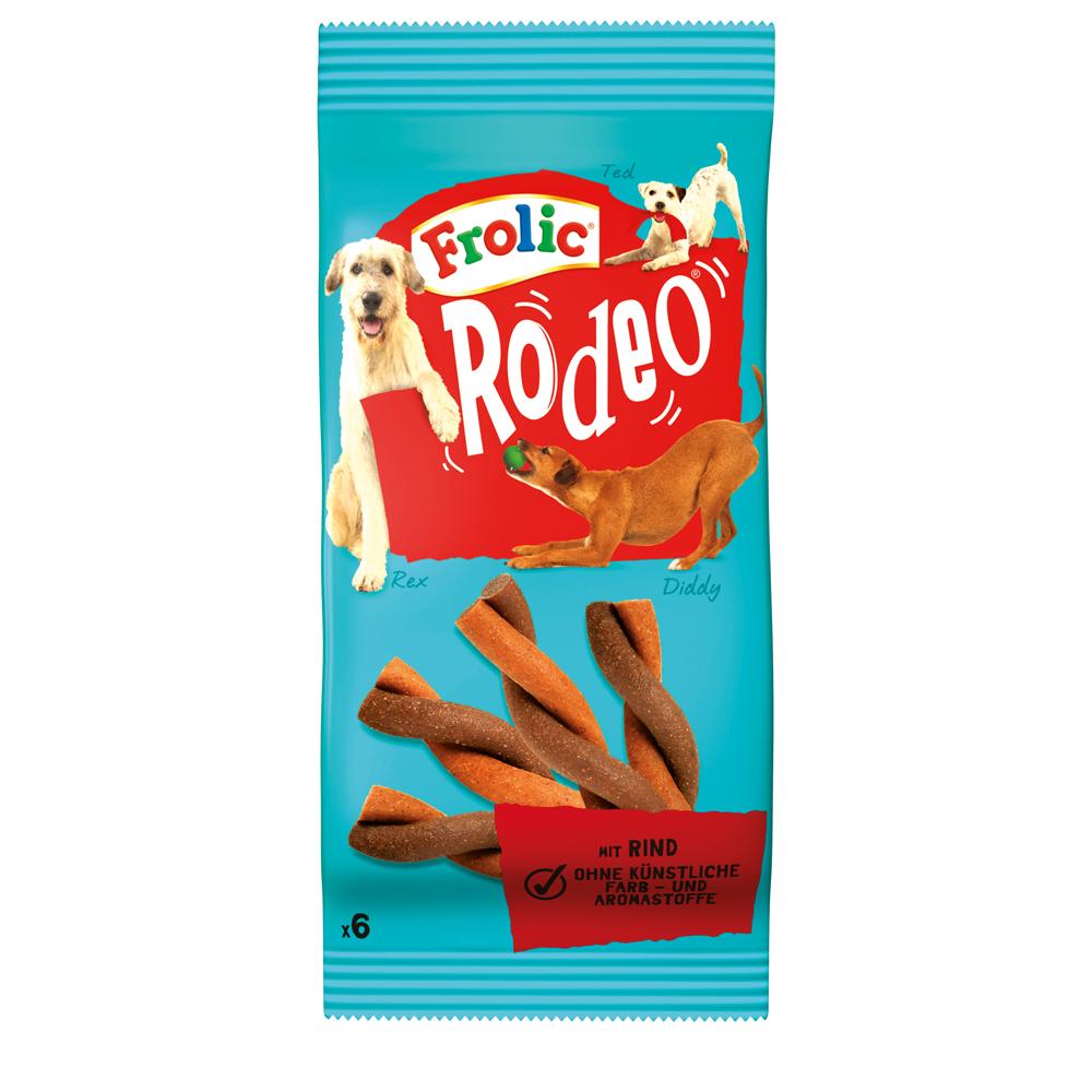 Frolic Rodeo Snack, Bild 3