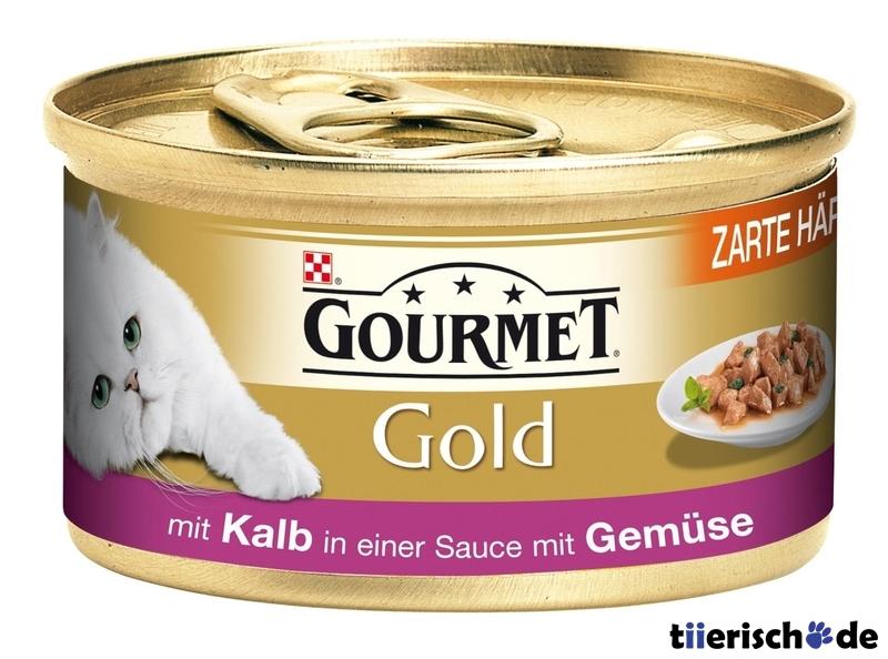 gourmet gold zarte h ppchen katzenfutter von purina. Black Bedroom Furniture Sets. Home Design Ideas