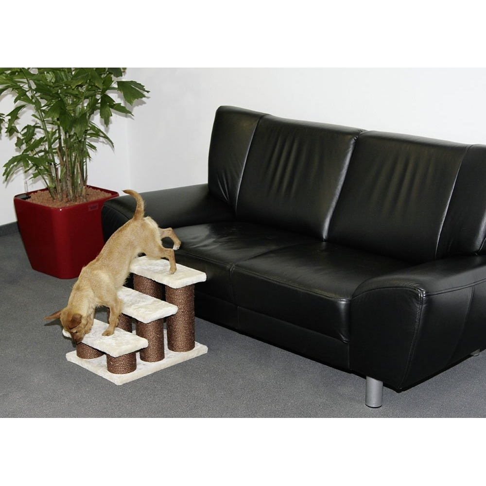 haustiertreppe easy climb f r hunde und katzen von kerbl. Black Bedroom Furniture Sets. Home Design Ideas