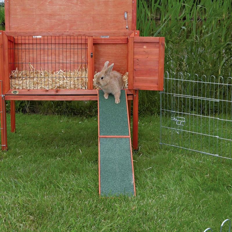 Trixie Holzrampe für Kaninchenstall 6229