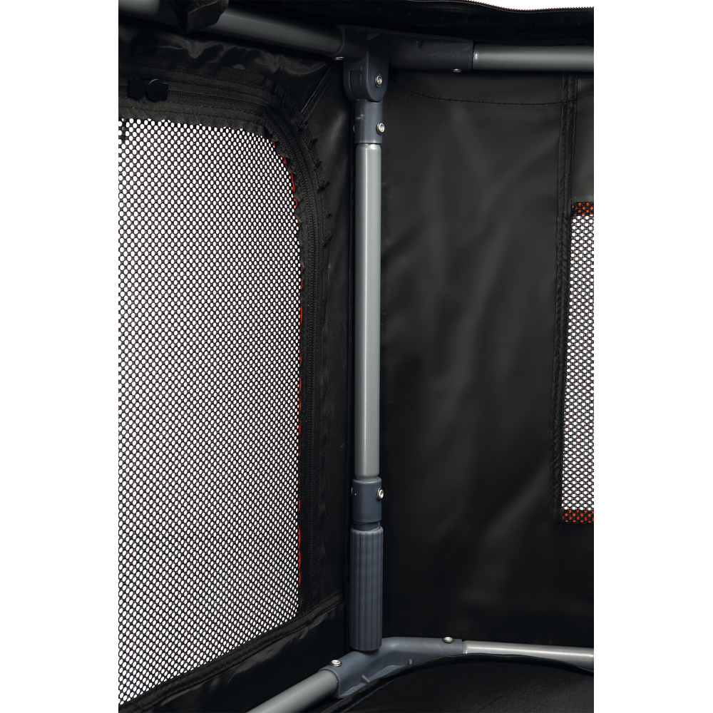 Trixie Hunde Transporthütte Transportbox Extend erweiterbar 39727, Bild 8