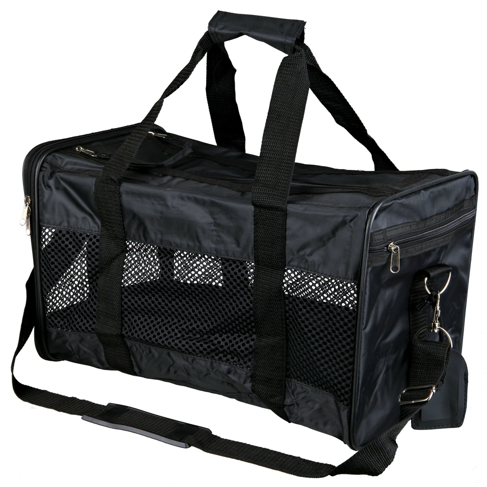 Trixie Hunde und Katzen Transport Tasche Ryan 28841