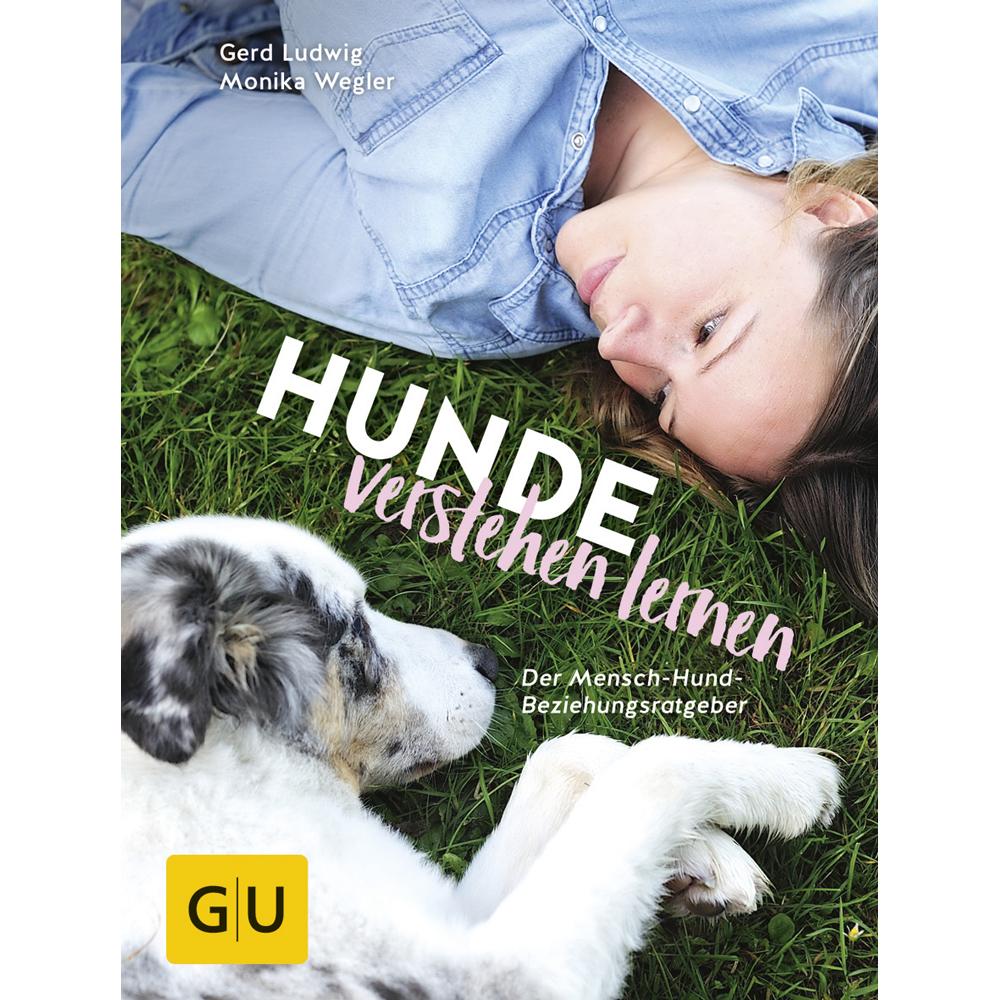GU Verlag Hunde verstehen lernen