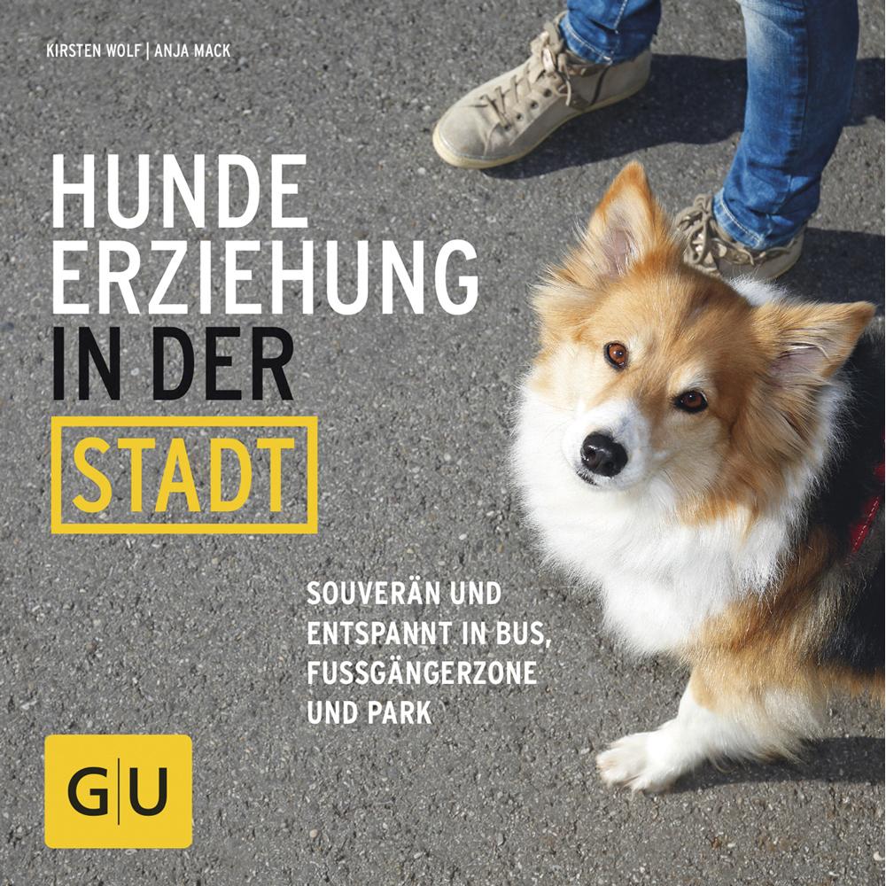 GU Verlag Hundeerziehung in der Stadt